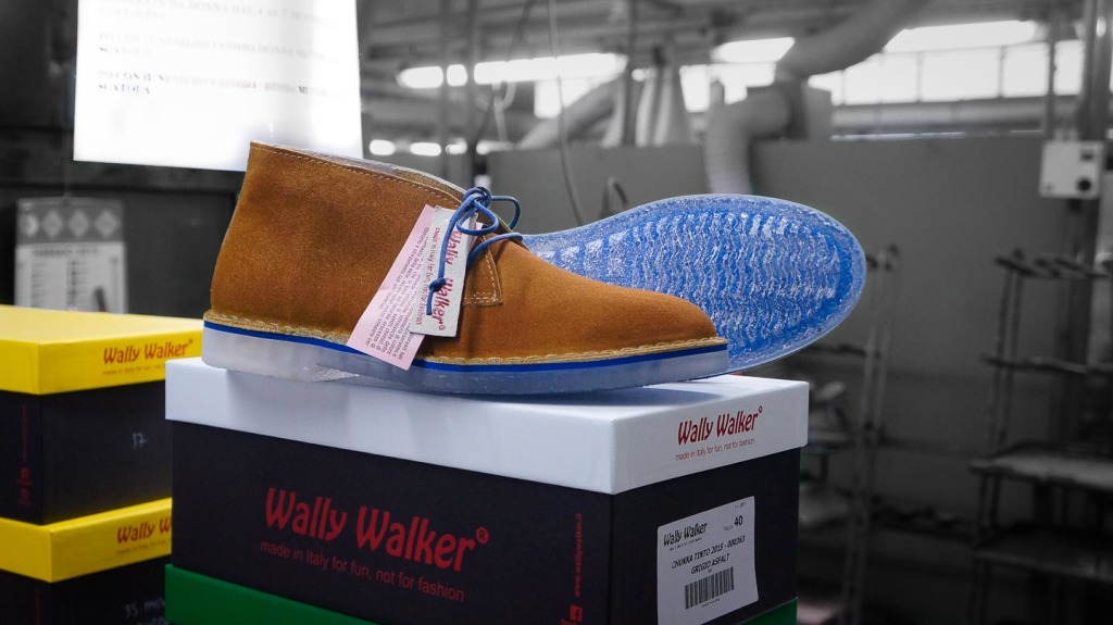 super popular 588cb 476da Le nostre scarpe per la PE 2015 - Wally Walker