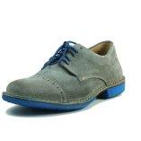 scarpa casual Fanio grigio - fronte