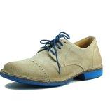 scarpa casual Fanio ecrù - fronte