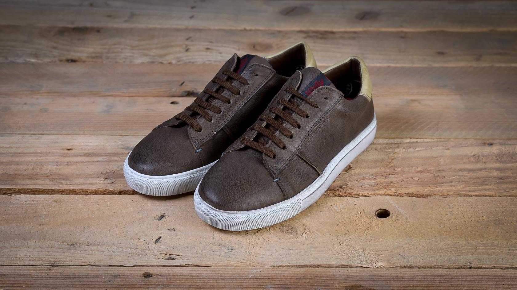 sneaker LAST scarpa sportiva made in Italy