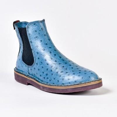 Beatle Struzzo cool blu