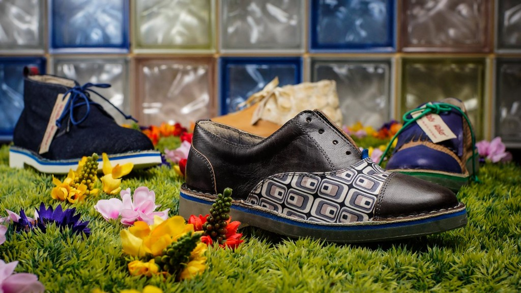 collezione calzature primavera estate 2015