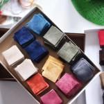 colori tessuti tomaie wally walker
